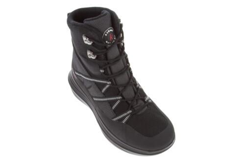 Zermatt Black M | kybun Schuh