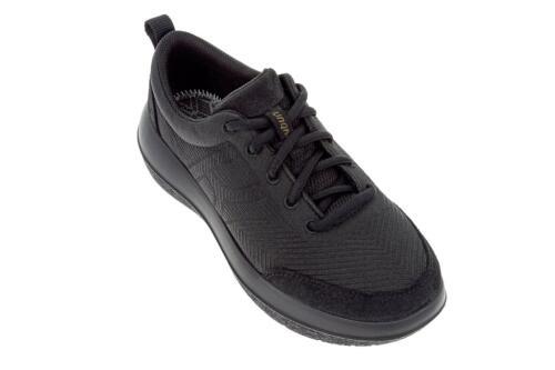 Bauma 20 Black | kybun Schuh