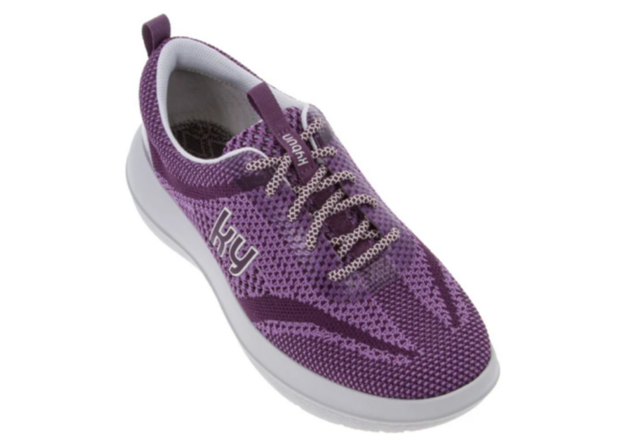 Biel Purple | kybun Schuh
